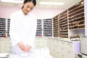 業務未経験薬剤師の転職