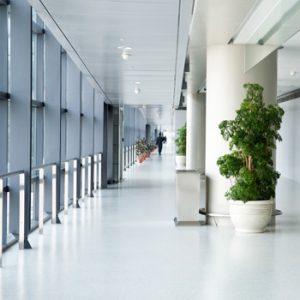 岡山の病院勤務の薬剤師の求人