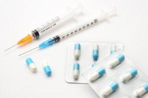 久留米大学病院における薬剤師の中途採用事情